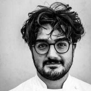 Chef Pasquale Laera, dopo la stella Michelin sogna di aprire un ristorante in Puglia
