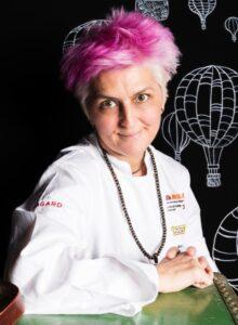 Cristina Bowerman, da Cerignola a San Francisco per scoprirsi chef
