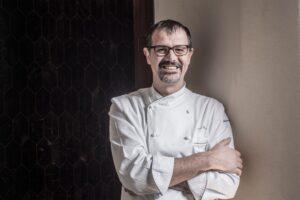 Antonio Guida, lo chef ambasciatore della cucina pugliese