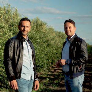 Fratelli Fratta e il loro olio evo made in Puglia