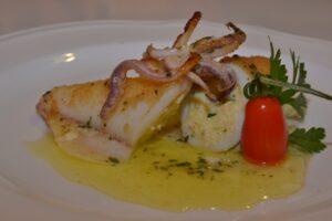 Il calamaro farcito, un piatto semplice del nostro passato