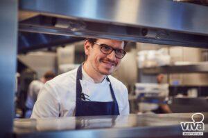 """""""Food is life"""", il talento made in Barletta di Francesco Dibenedetto"""