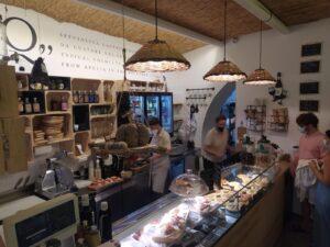 L'Ortale: custode del tempo e del buon cibo