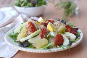 I Barattieri, un ortaggio pugliese da utilizzare nelle insalate