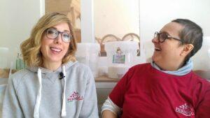 Marianna Perniola e Chiara Cipparano, unite nella riscoperta dei grani antichi