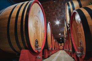 Il Falcone Riserva, la storia di un vino diventato icona