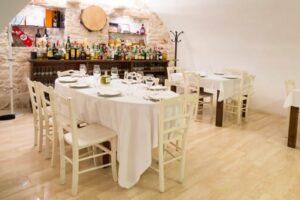 Cibus, il ristorante che ricerca nelle tradizioni la sua innovazione