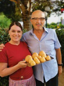 Sonia Peronaci, fondatrice di GialloZafferano racconta il suo amore per la Puglia