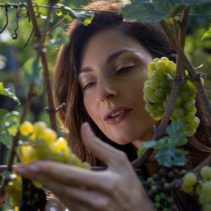 Laura Donadoni, The Italian Wine Girl cerca casa in Puglia