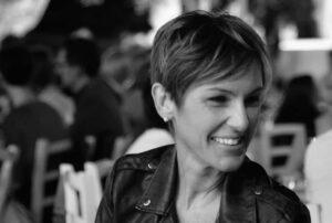 Marianna Cardone, il suo impegno per le donne del vino di oggi e domani