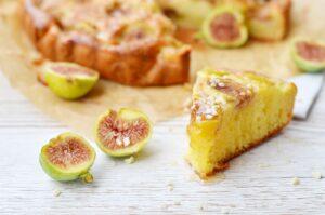 I fichi, un frutto ricco di potassio ideale nella preparazione dei dolci