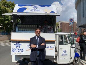 """Torna la Centrale del Latte a Taranto, il """"latte buono"""" con un clic"""